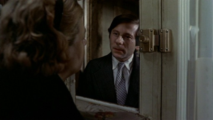 4- O Inquilino (The Tenant, 1976)
