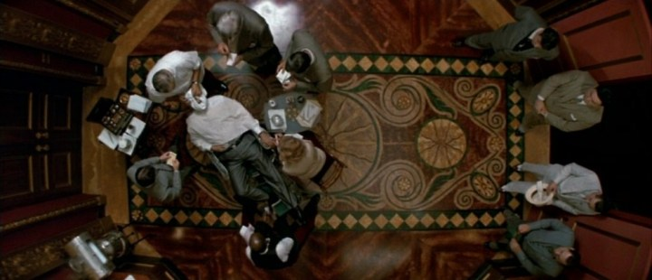8- Os Intocáveis (The Untouchables, Brian De Palma, 1987)