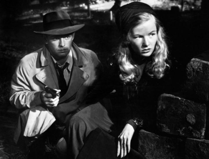 2- Alma Torturada (This Gun For Hire, Frank Tuttle, 1942)