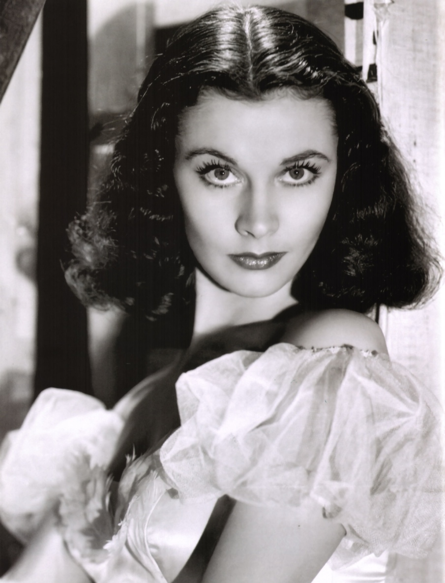 Vivien Leigh (Waterloo Bridge)