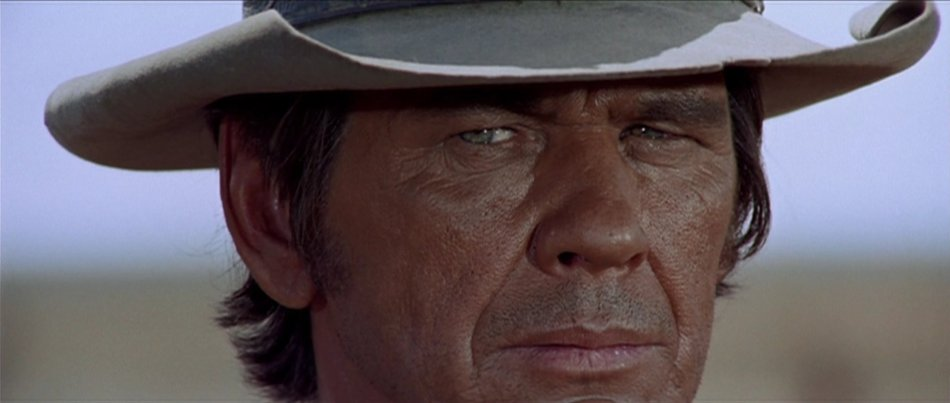 1- Era uma Vez no Oeste (Once Upon a Time in the West/C'era una volta il West, 1968)