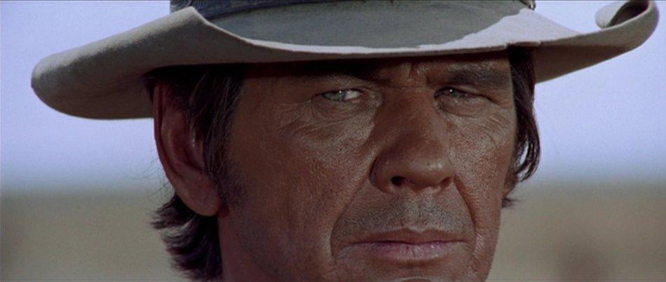 1- Era uma Vez no Oeste (Once Upon a Time in the West/C'era una volta il West, 1968)