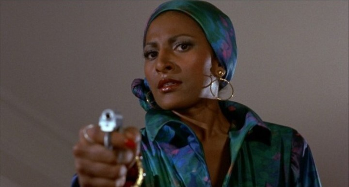 4- Foxy Brown (Jack Hill, 1974