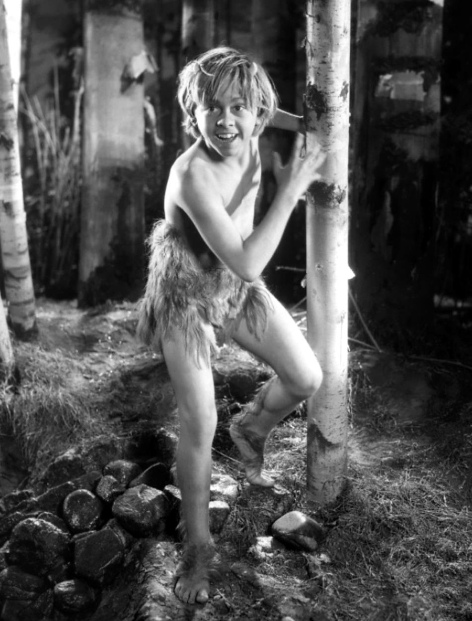 Sonho de uma Noite de Verão (A Midsummer Night's Dream, William Dieterle/Max Reinhardt, 1935)