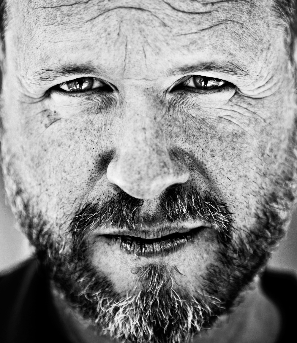 Joss Whedon by Steve Schofield