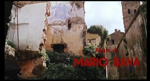 Mario Bava - Operazione Paura 022