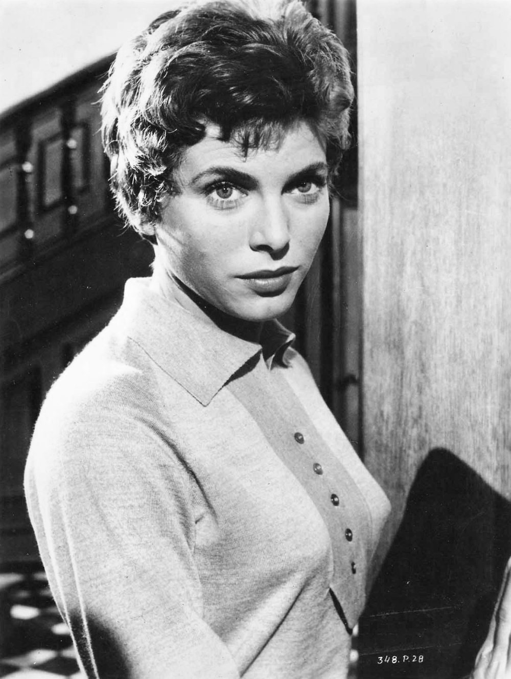 Billie Whitelaw - No Love for Johnnie