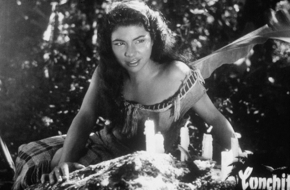 Conchita und der Ingenieur (1954)
